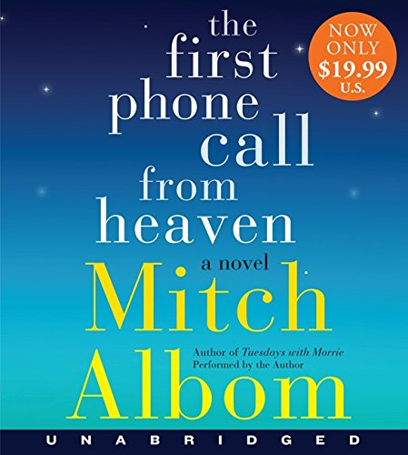 9780062355645: The First Phone Call from Heaven
