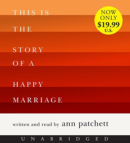 9780062355669: This Is the Story of a Happy Marriage Low Price CD
