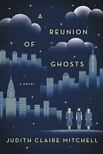 9780062355881: A Reunion of Ghosts