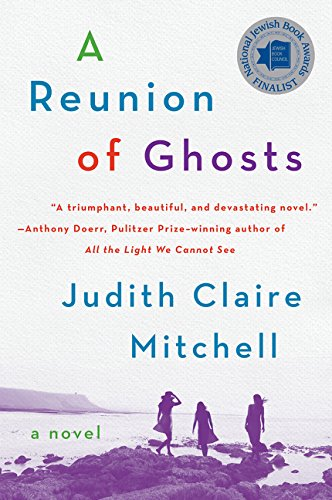 9780062355898: A Reunion of Ghosts