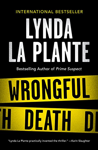 9780062355935: Wrongful Death: An Anna Travis Novel