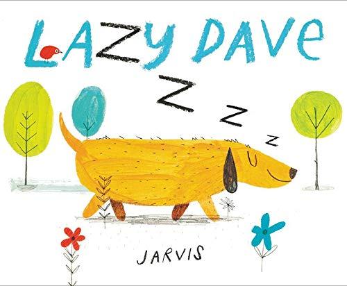 9780062355980: Lazy Dave