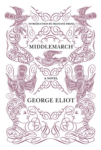 9780062356147: Middlemarch