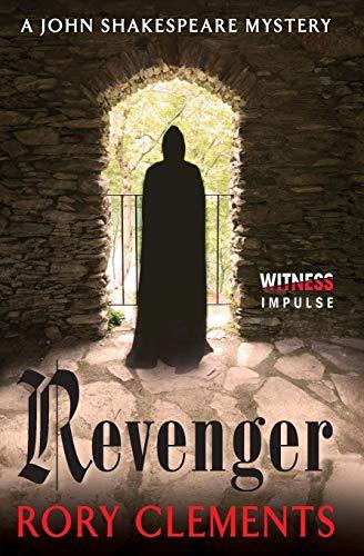 9780062356246: Revenger: A John Shakespeare Mystery