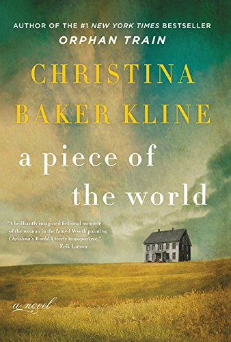 9780062356260: A Piece of the World: A Novel