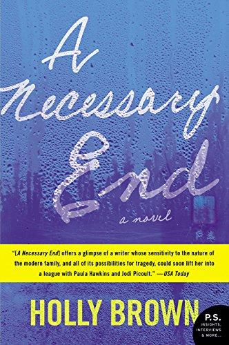 9780062356383: A Necessary End: A Novel