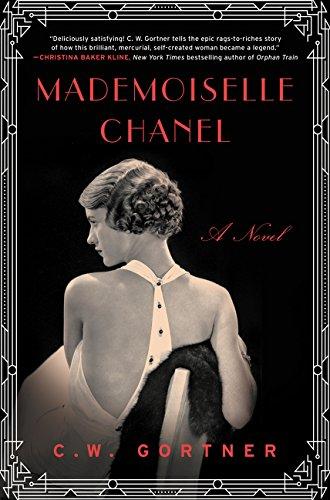 9780062356406: Mademoiselle Chanel: A Novel(Rough Cut edition)