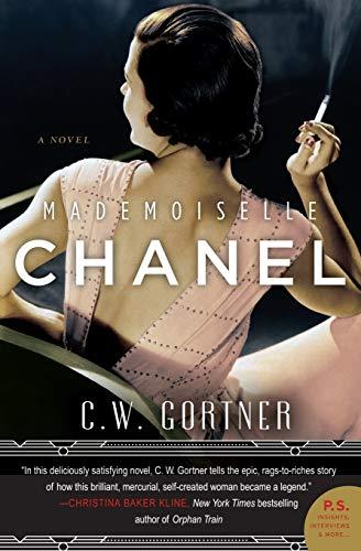 9780062356437: Mademoiselle Chanel