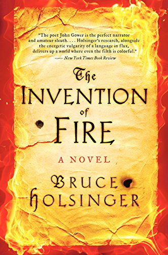 9780062356451: The Invention of Fire: A Novel