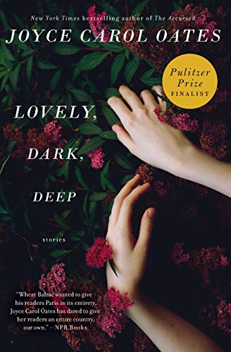 9780062356956: Lovely, Dark, Deep: Stories