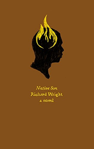 9780062357250: Native Son: Olive Edition