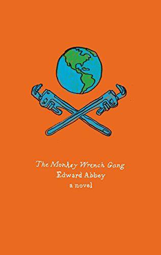 9780062357267: The Monkey Wrench Gang. Olive Edition : A Novel (Harper Perennial)