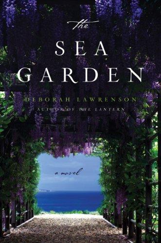 9780062357335: The Sea Garden