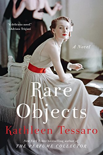 Rare Objects (Paperback or Softback)