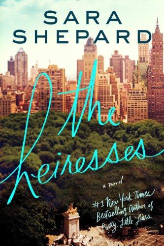9780062357588: The Heiresses: A Novel