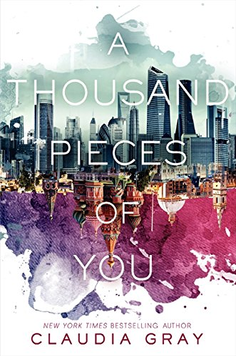 9780062357694: A Thousand Pieces of You (Firebird)