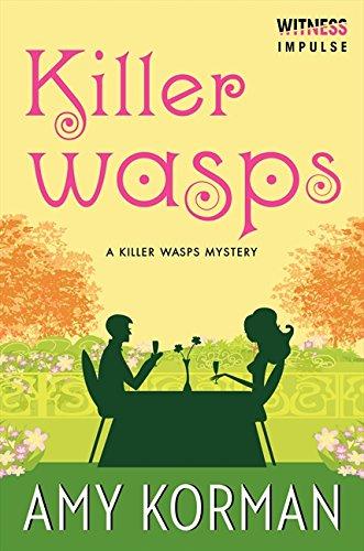 9780062357854: Killer Wasps (Killer Wasps Mysteries)