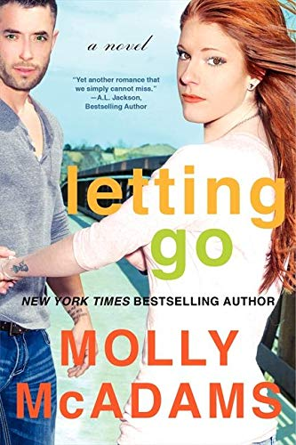 9780062358400: Letting Go: A Novel (Thatch)