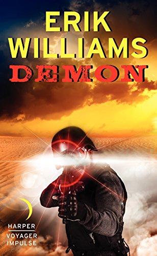 9780062359063: Demon