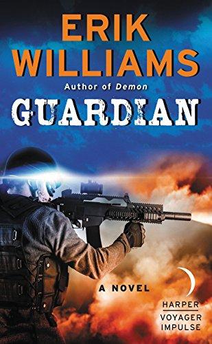 9780062359087: Guardian: A Novel