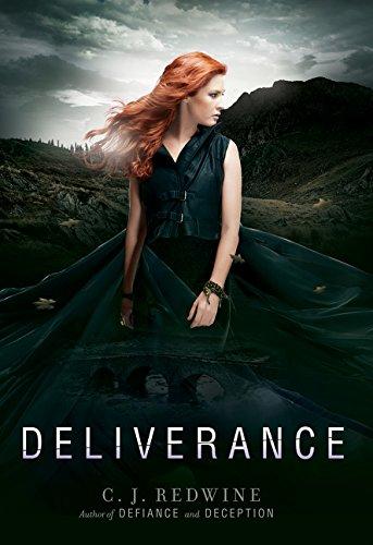 9780062359506: Deliverance