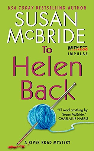 9780062359766: To Helen Back: A River Road Mystery