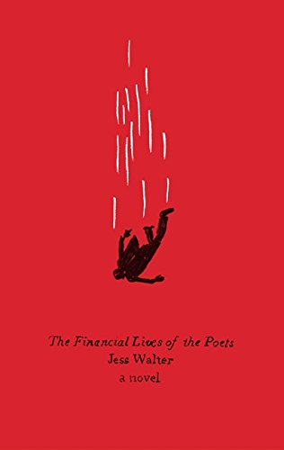 9780062359834: The Financial Lives of the Poets. Olive Edition: A Novel