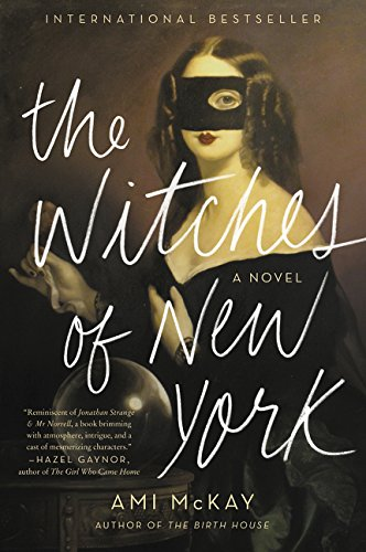 9780062359926: The Witches of New York: A Novel