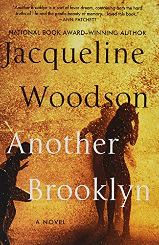 Another Brooklyn: Woodson, Jacqueline