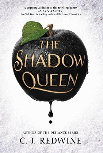 9780062360243: The Shadow Queen (Ravenspire)