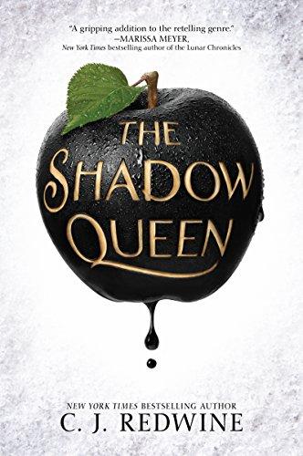The Shadow Queen (Ravenspire): C. J. Redwine