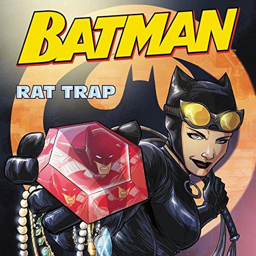 9780062360731: Batman Classic: Rat Trap