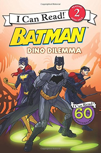 ISBN 9780062360915 product image for BatmanClassic:DinoDilemma Format: Paperback | upcitemdb.com