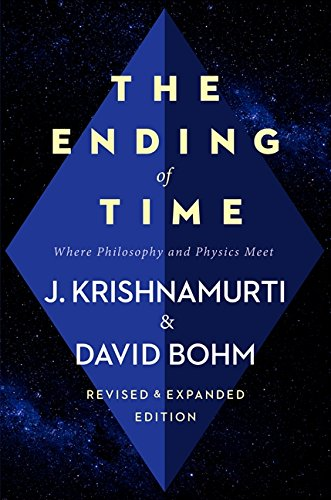 9780062360977: The Ending of Time: Where Philosophy and Physics Meet