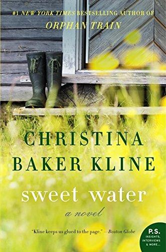 9780062361004: Sweet Water: A Novel (P.S.)