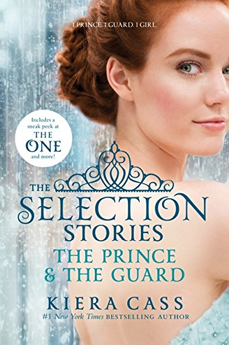 9780062361837: The Selection Stories: The Prince & the Guard