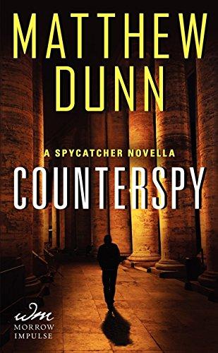 9780062362216: Counterspy: A Spycatcher Novella