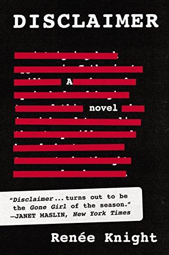 9780062362254: Disclaimer: A Novel