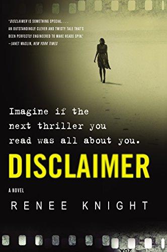 Disclaimer: Ren Knight; Renee Knight