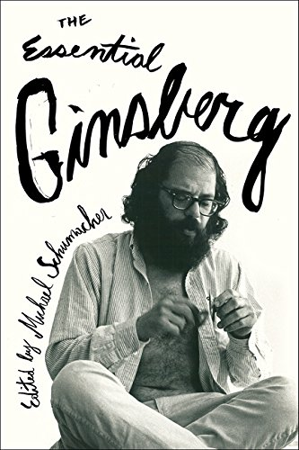 9780062362285: The Essential Ginsberg