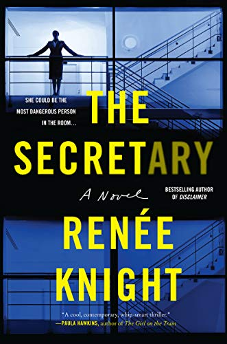 Book Cover: The Secretary: A Novel