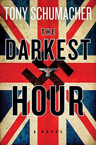 9780062362384: The Darkest Hour: A Novel