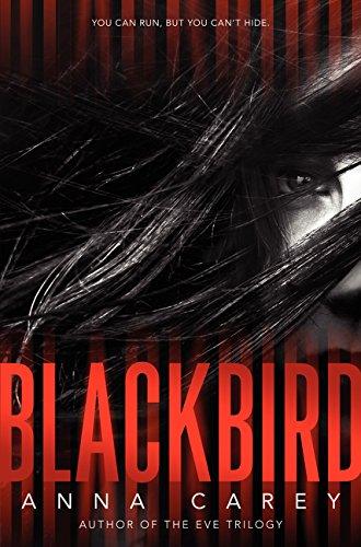 9780062362407: Blackbird (Blackbird 1)