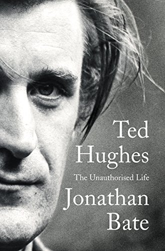9780062362438: Ted Hughes: The Unauthorised Life