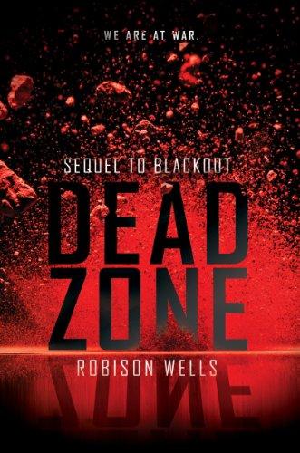 9780062362520: Dead Zone