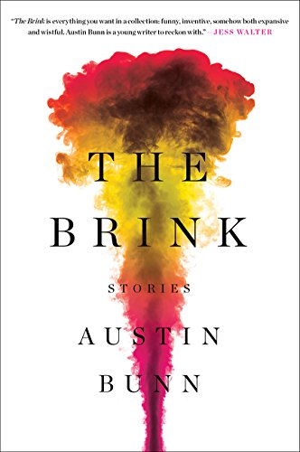 9780062362612: The Brink: Stories (P.S.)