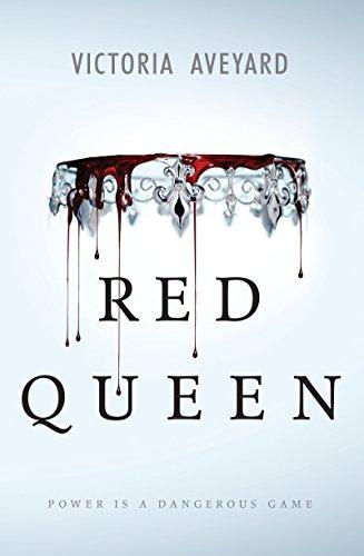 Red Queen: Aveyard, Victoria