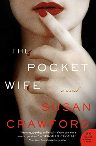 9780062362865: The Pocket Wife: A Novel