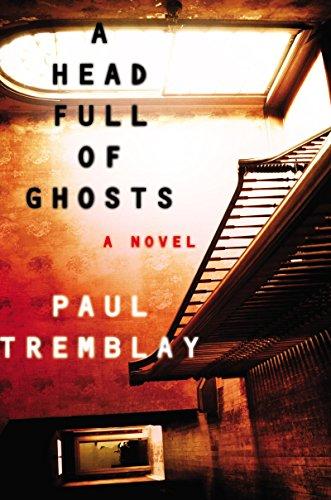 9780062363237: A Head Full of Ghosts: A Novel