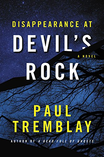 9780062363268: Disappearance at Devil's Rock: A Novel